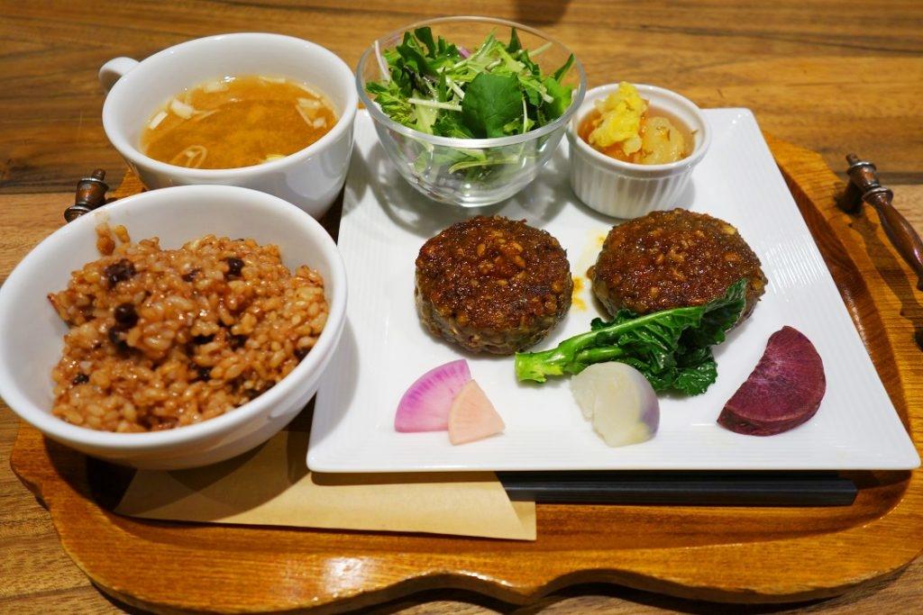 Organic Café Kisaten Saeki
