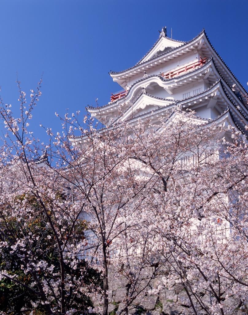 Château de Fukuyama