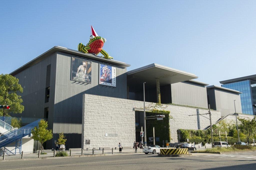 Sur les traces de Tadao Ando à Kobe