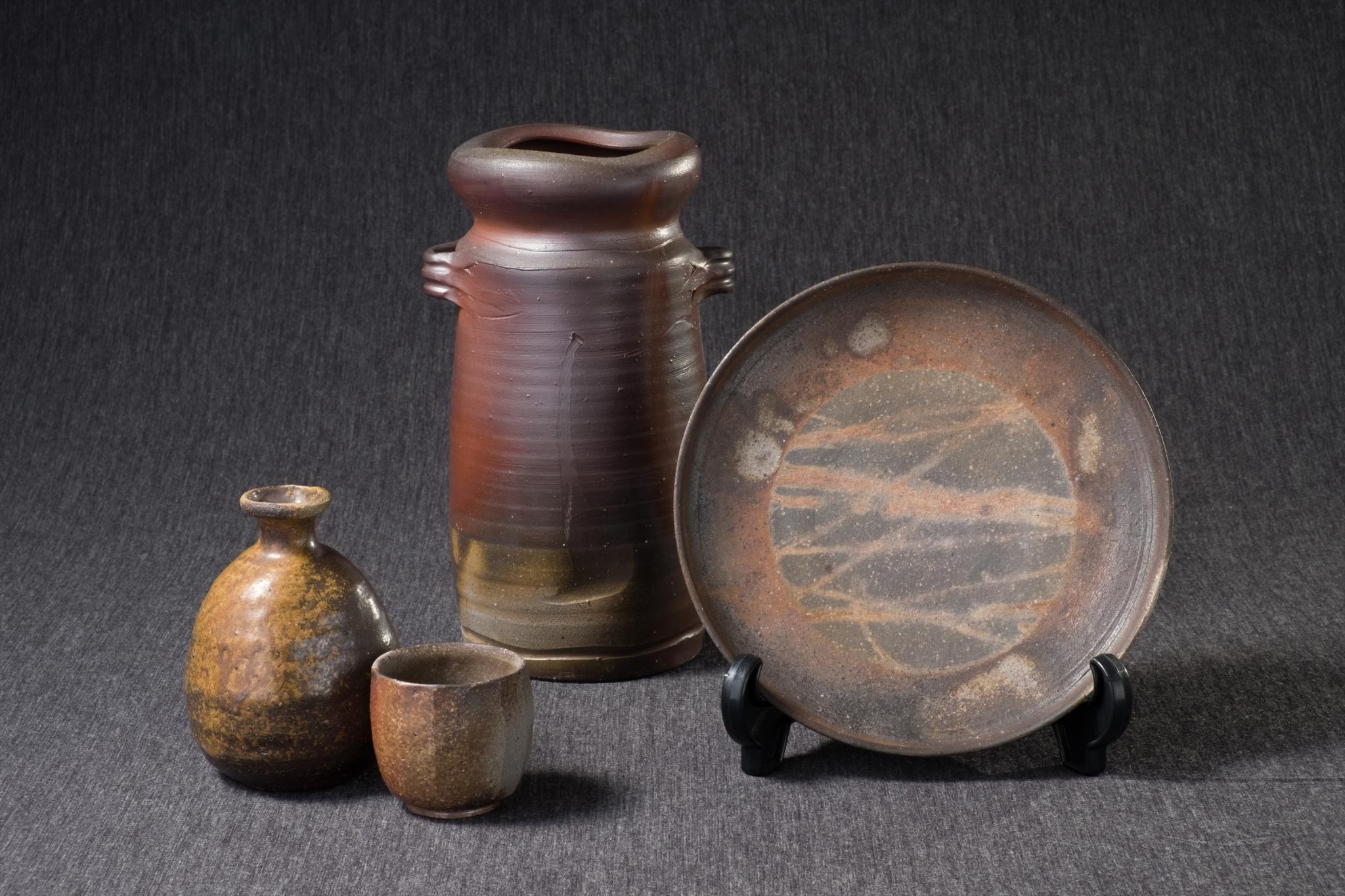 Le musée de la poterie Bizen