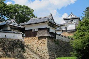 Château de Bitchū Matsuyama