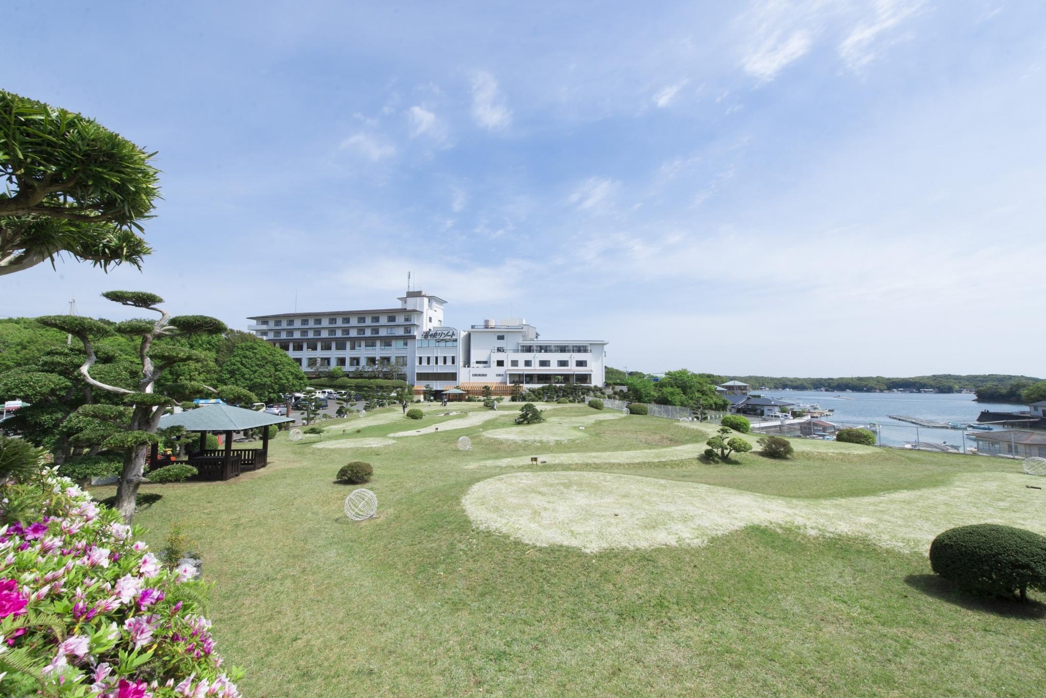 Yukai Resort Shima Saichoraku
