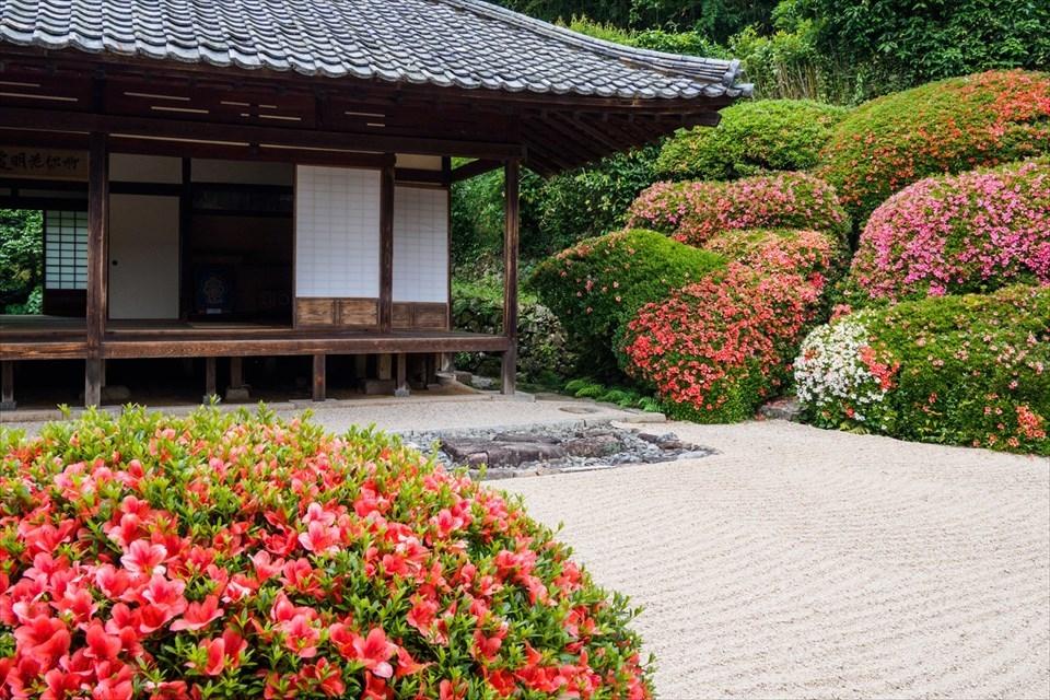 Temple Raikyu-ji