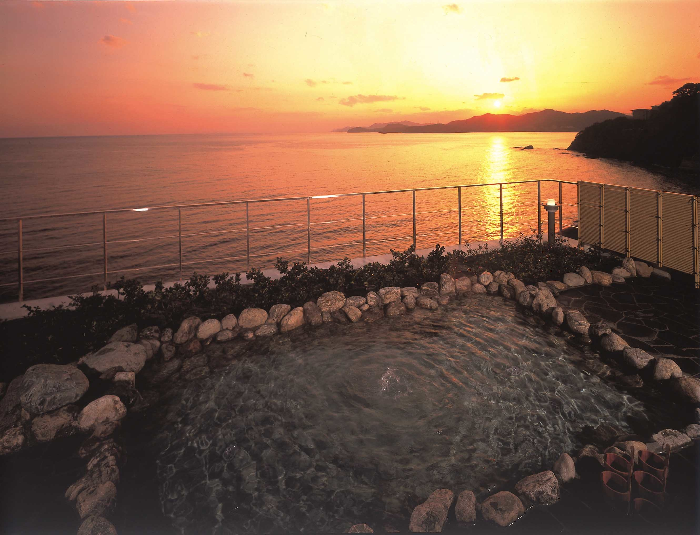 Seaside Hotel Geibouso