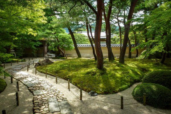 Musée art Adachi Yasugi Shimane Japon tourisme hors des sentiers battus jardin japonais traditionnel