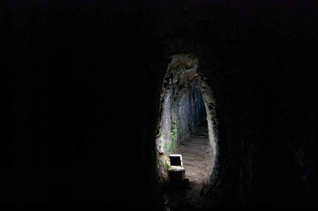 Oda mines argent Iwami Ginzan ryugenji mabu galerie Shimane Japon tourisme hors des sentiers battus