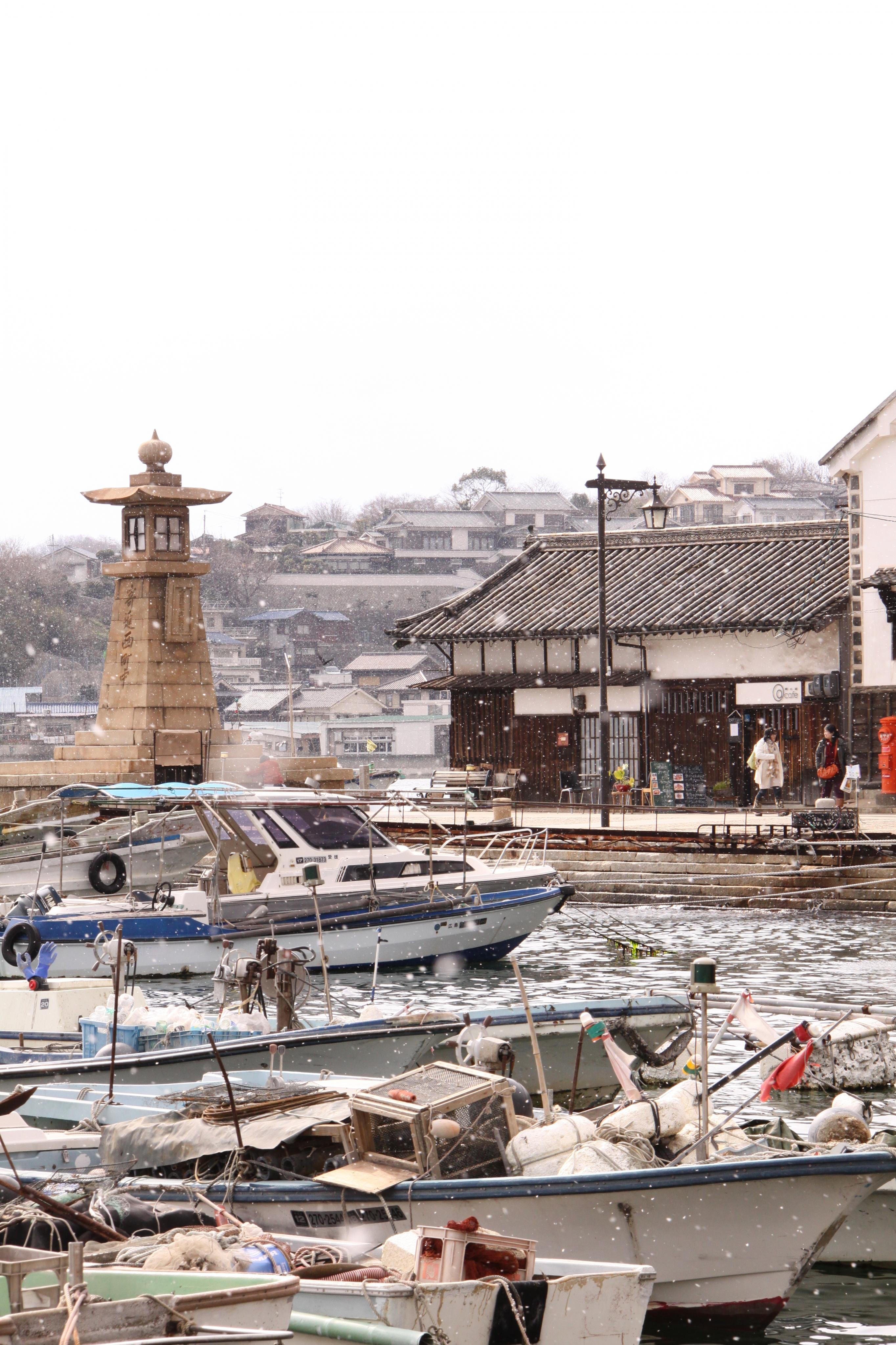 Port de Tomonoura