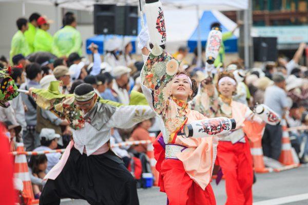 roseraie parc roses promenade parade matsuri festival fukuyama hiroshima Japon