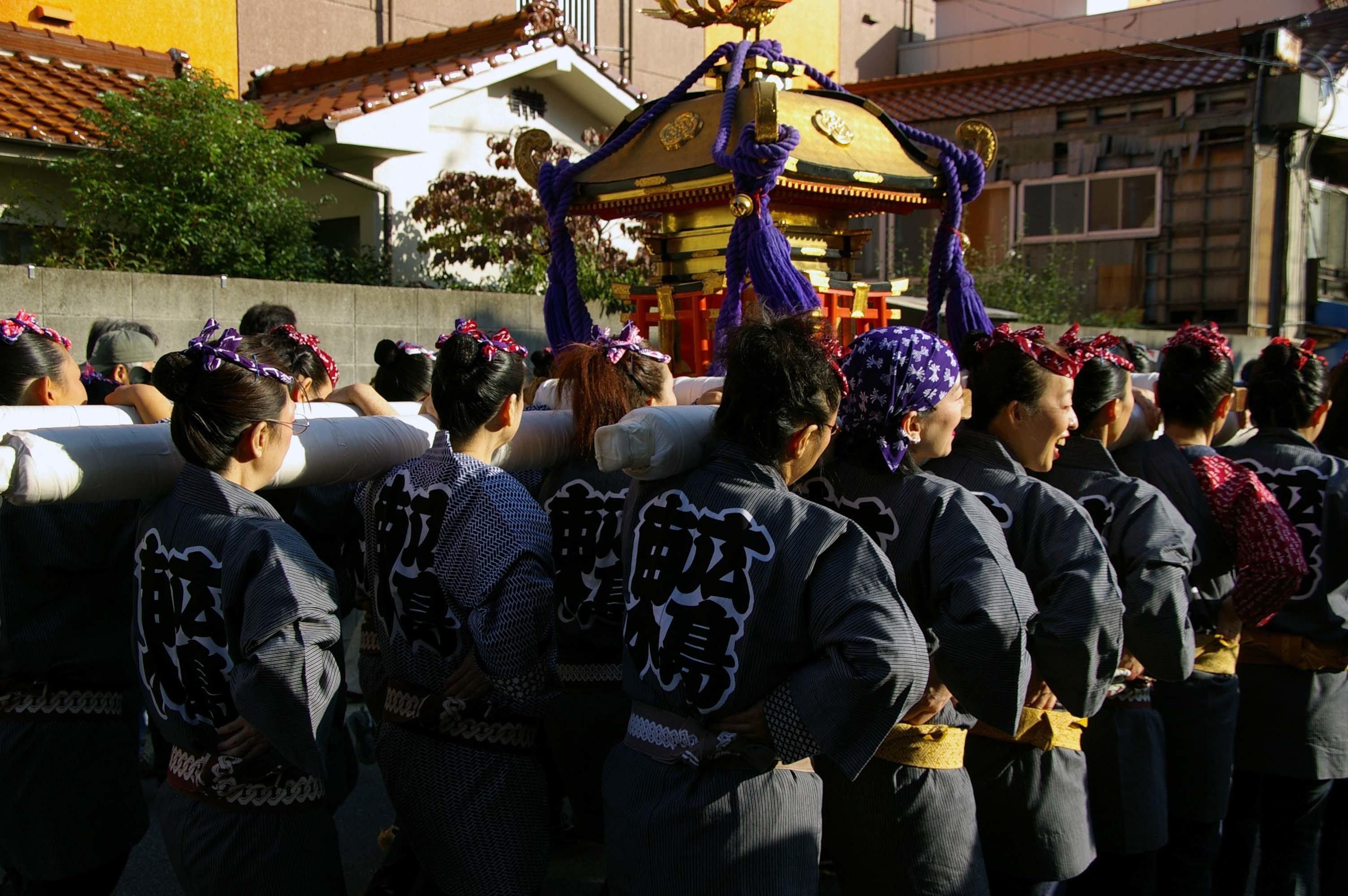 Festival du Saké