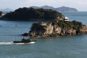 L'île de Sensuijima