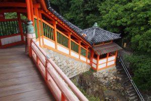 Héritage culturel de Abuto Kannon