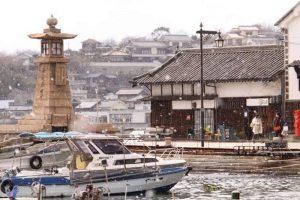 Port de Tomonoura