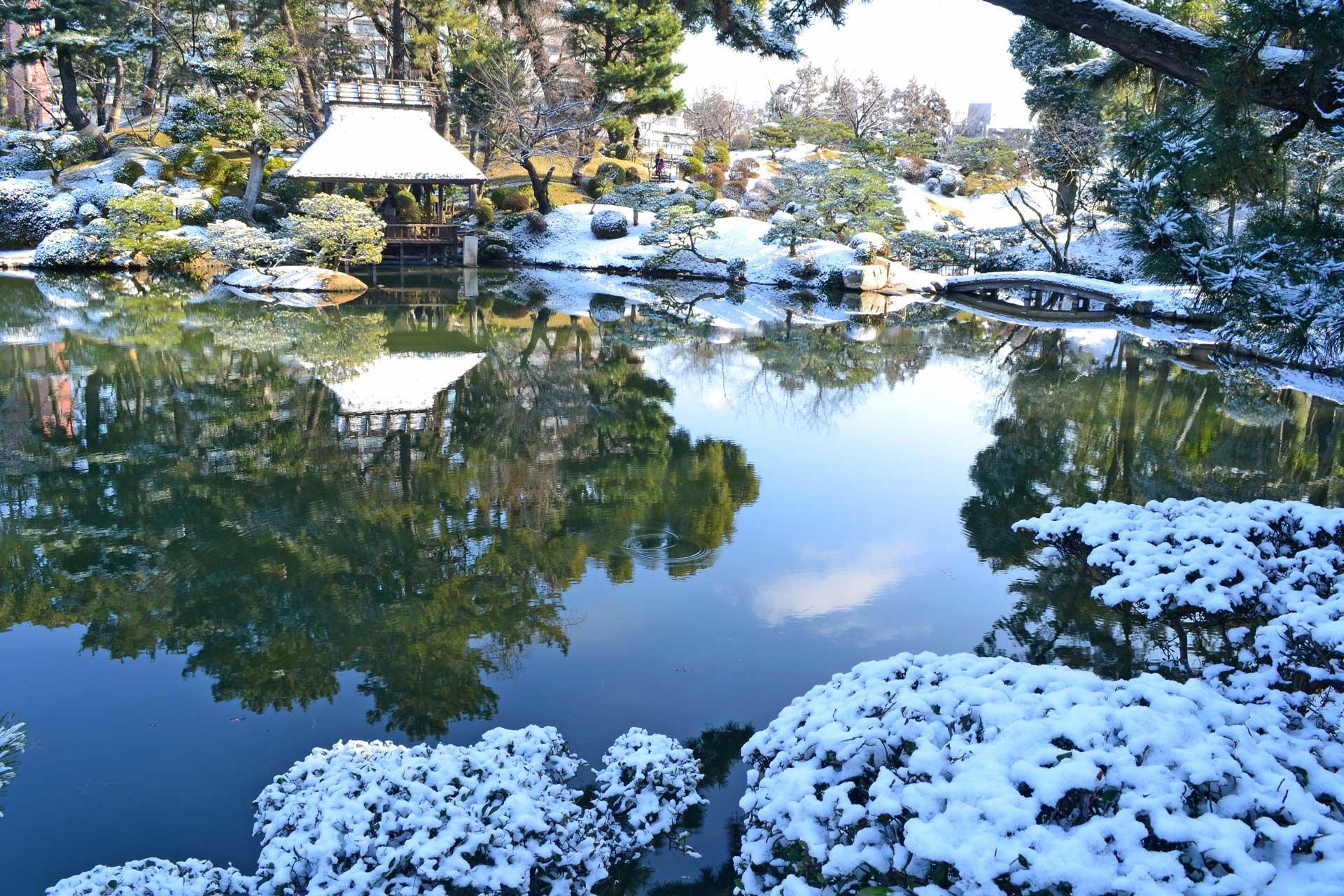 Jardin Shukkei-en