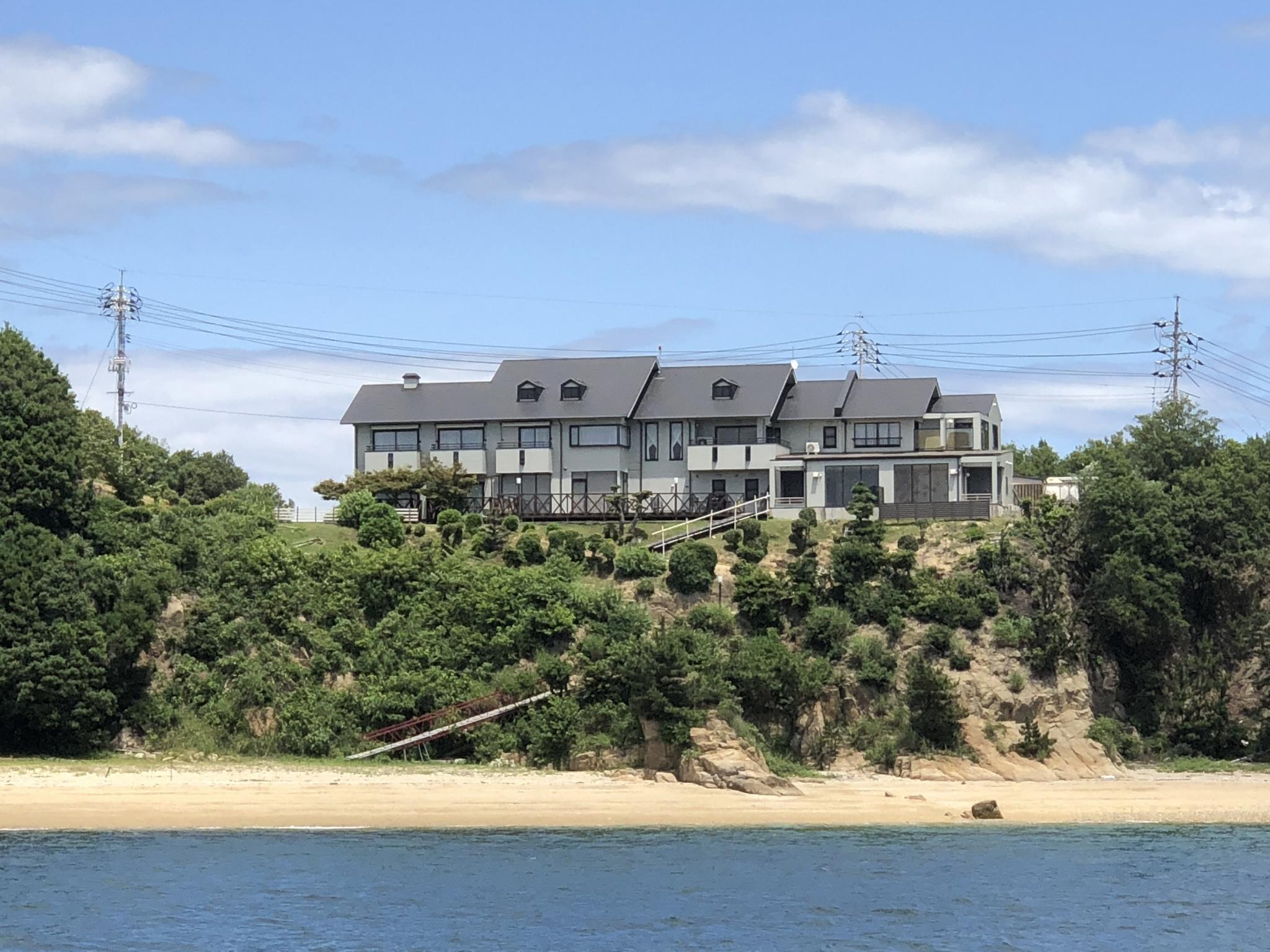 Casa Takeda