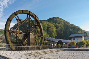 Parc Yumesuki: le plus grand moulin à eau du Japon et sa fabrication de papier traditionnel