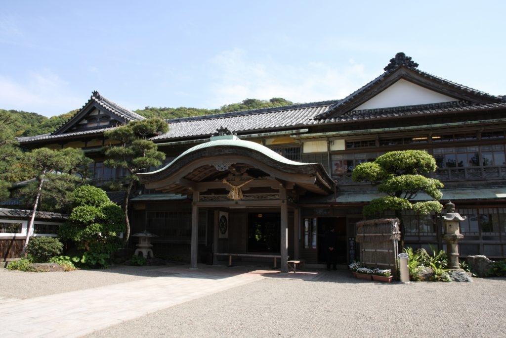 Hinjitsu-kan