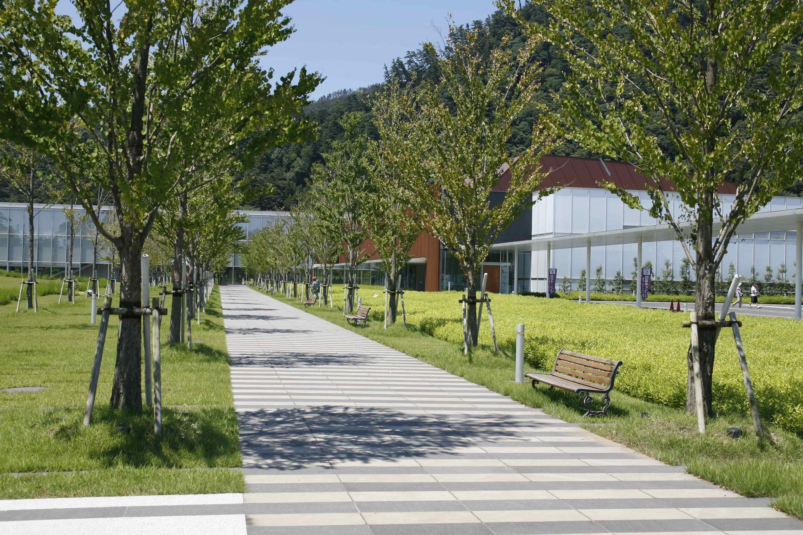 Musée d'histoire de l'ancien Izumo