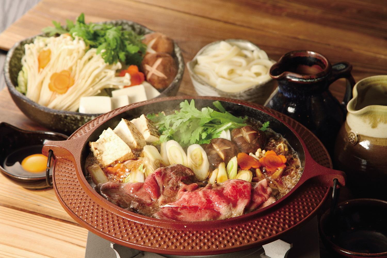 Le restaurant Ronjin