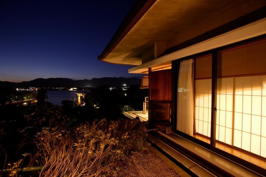 Le Miyajima Grand Hôtel Arimoto