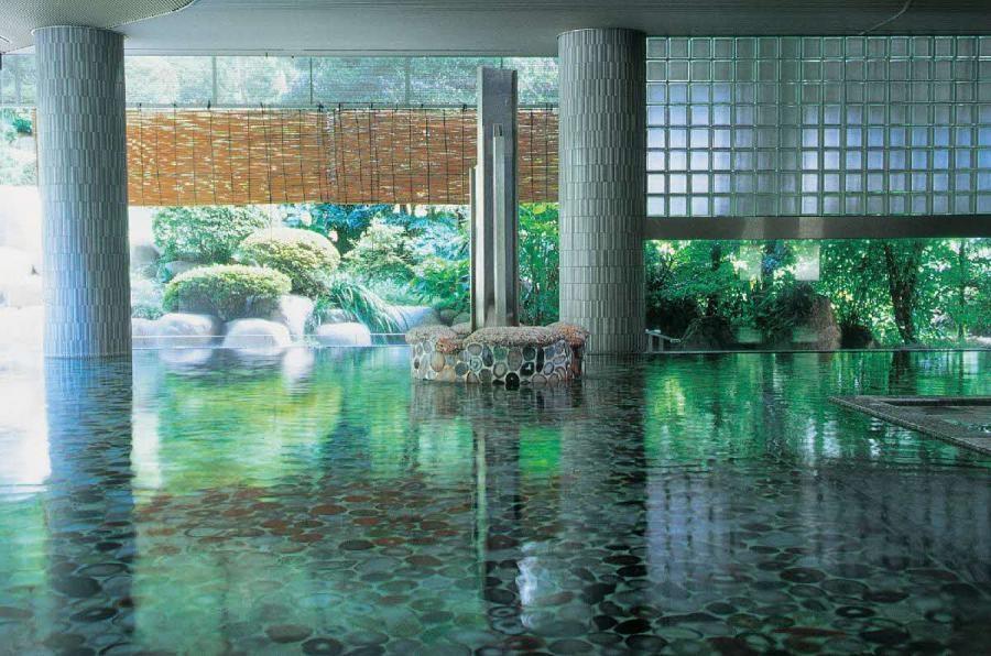 Le Tamatsukuri Grand Hôtel Chōseikaku