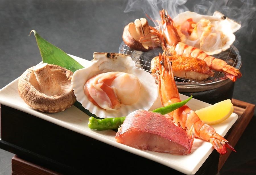 Irori Saryo Hachiri : Voyage au cœur de la cuisine traditionnelle