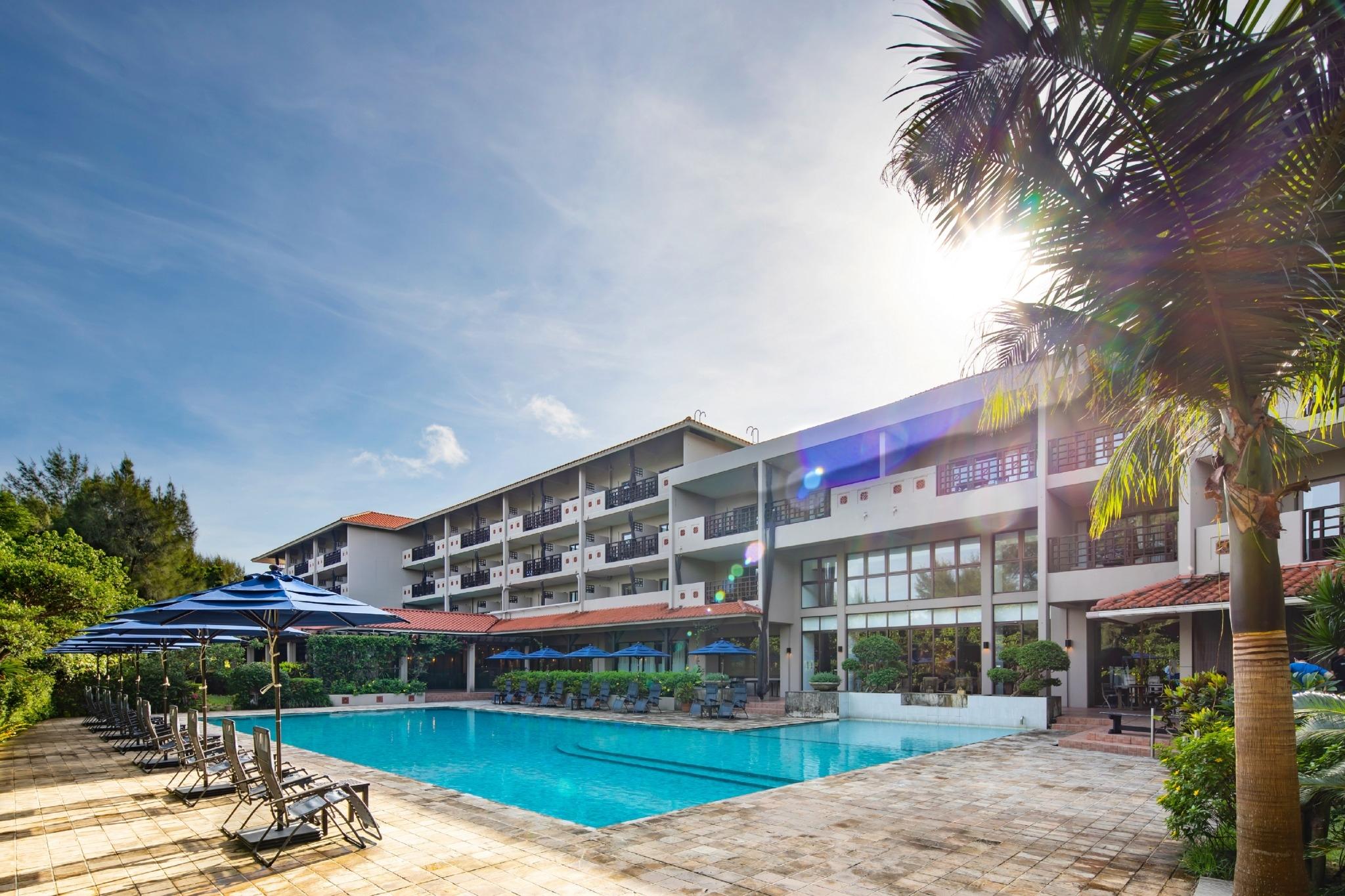 Hoshino Resorts Iriomote Hotel