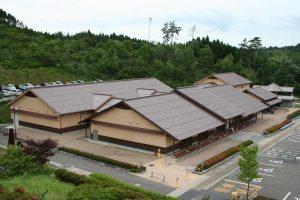 Iwami Ginzan World Heritage Center