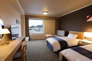 Le Greenhill hotel Onomichi