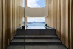 L'hôtel Bella Vista Spa & Marina Onomichi