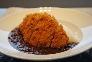 Owakudani-eki-Shokudo : Restaurant à la spécialité curry