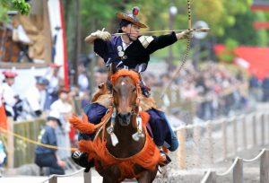 Festival de Kamakura : Une rétrospective de l'époque