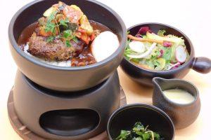 Hotoriya : Restaurant avec vue sur le Mont Fuji