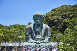 Le Daïbutsu: Grand Bouddha de Kamakura