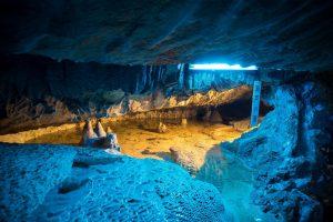 La Grotte Ikura