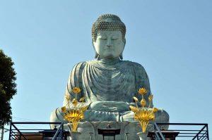 Le grand Bouddha de Hyōgo au Nōfuku-ji