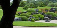Musée d'art et jardin Adachi, la peinture vivante (2)