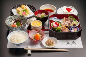 Restaurant Kairō à Tama no yu